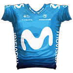 MOV MOVISTAR TEAM (ESP)