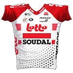 Omega Pharma - Lotto (BEL)